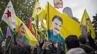 Μόνο ο Οτσαλάν και ο Ερντογάν μπορούν να σταματήσουν τον πόλεμο μεταξύ Τουρκίας και Κούρδων
