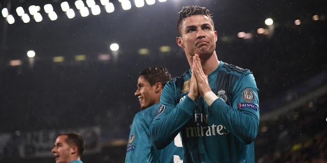 Madrid Kesulitan Setelah Kepergian Ronaldo, Sneijder: Sudah Kuduga