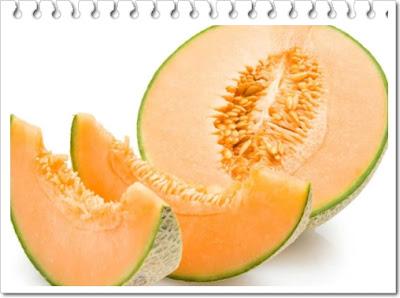 manfaat buah blewah untuk ibu hamil dan bayi