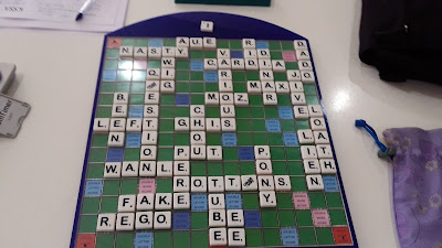Capgemini International Scrabble Tournament 2018 - 31
