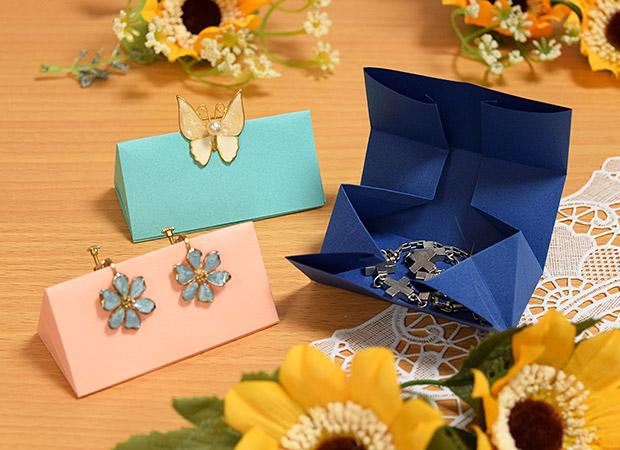 Cách gấp, xếp hộp giấy hình tam giác dài bằng giấy origami - How to make an origami striangular Box