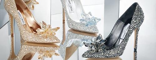zapatos para fiesta jimmy choo