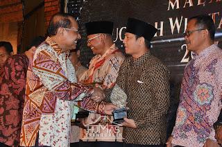 Kabupaten Trenggalek Raih Penghargaan dalam Mengembangkan Sektor Pariwisata