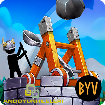 The Catapult 2 v2.0.4 Para Hileli APK