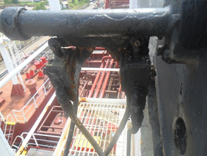 Drum Safety for limiting wire