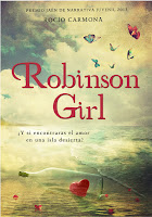 Resultado de imagen de robinson girl