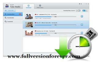 download full version of iTube Studio latest full version