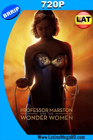 El Profesor Marston y la Mujer Maravilla (2017) Latino HD 720p ()