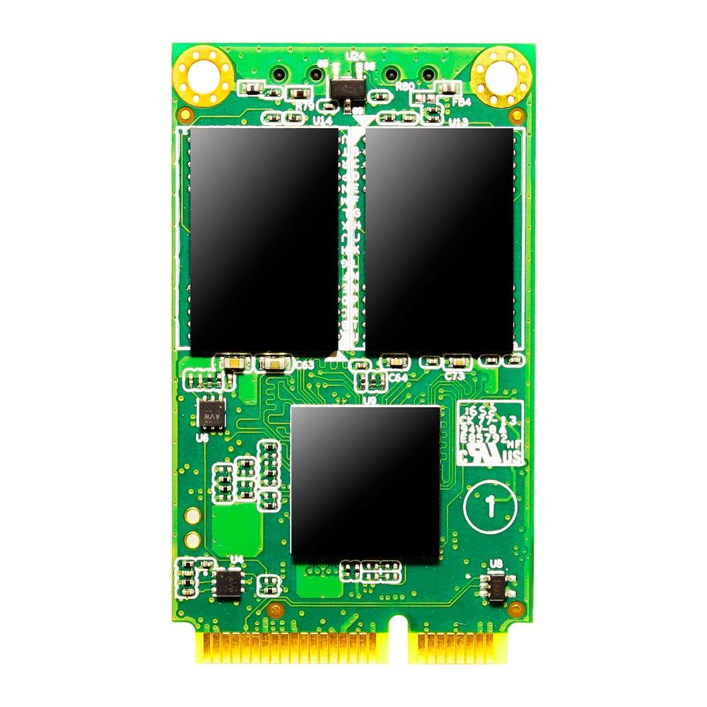 ADATA IMSS314 Industrial-Grade mSATA Solid State Drive