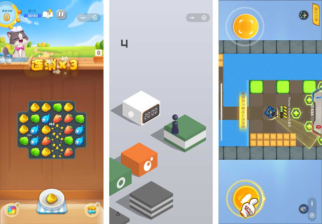 Games WeChat Mulai Merambah ke Seluruh Penjuru Dunia