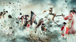 Assassin's Creed III PS3 Wallpaper