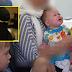 Anak 'Orang Puteh' Menangis Tak Henti-Henti Dalam Flight, Tindakan Wanita Berniqab Ini Buatkan Ibu Bapa Budak Itu Terkejut