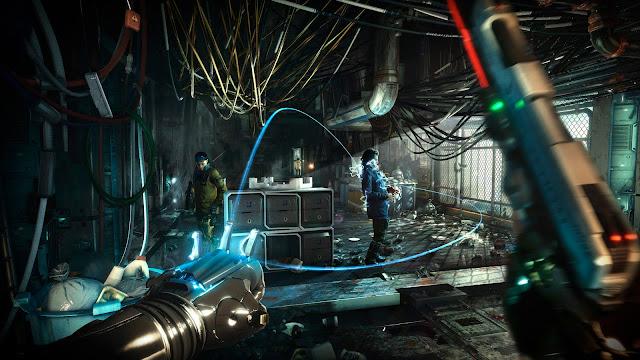 Mac y Linux también recibirán Deus Ex: Mankind Divided