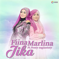 Lirik Lagu Fiina Marlina Jika (Feat Fenty S)