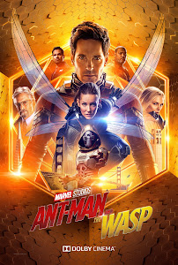 Ant-Man and the Wasp (Tamil)