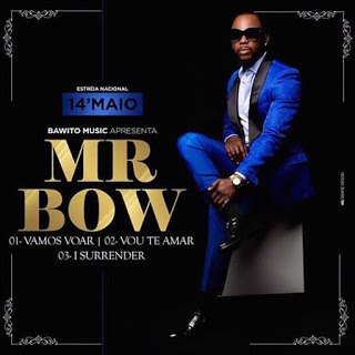 Mr.Bow - ISurrender (Marrabenta)