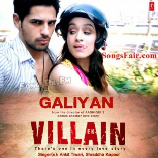 ek villain songs free download