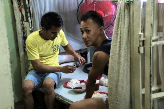 P75 meals for jail inmates urged