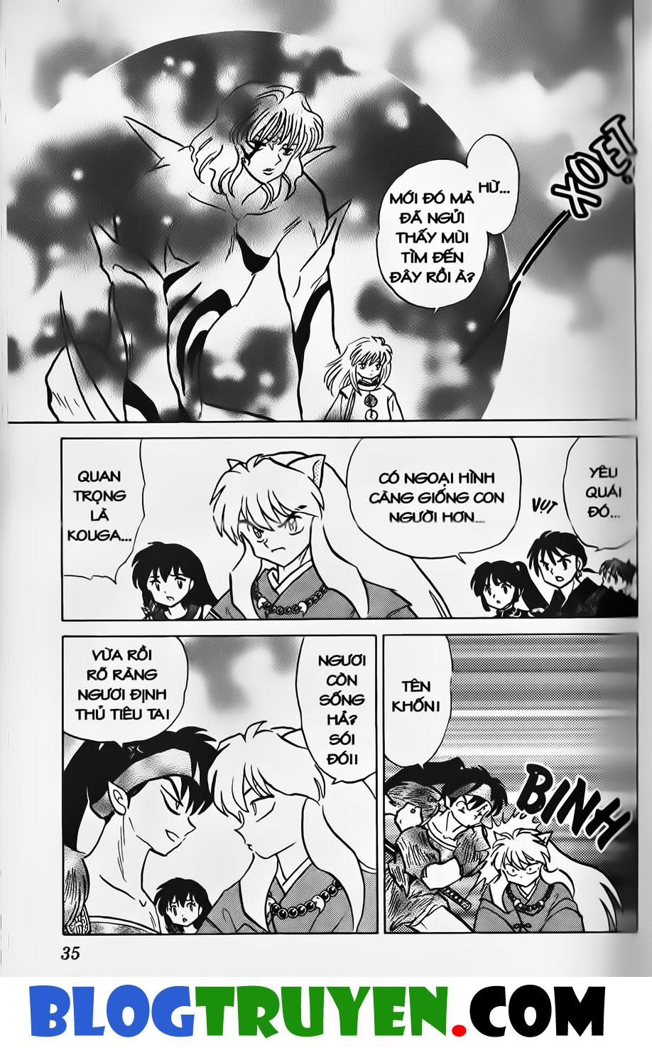 Inuyasha vol 35.2 trang 14
