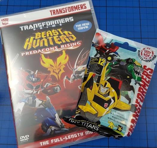 transformers prime beast hunters predacons rising full movie free