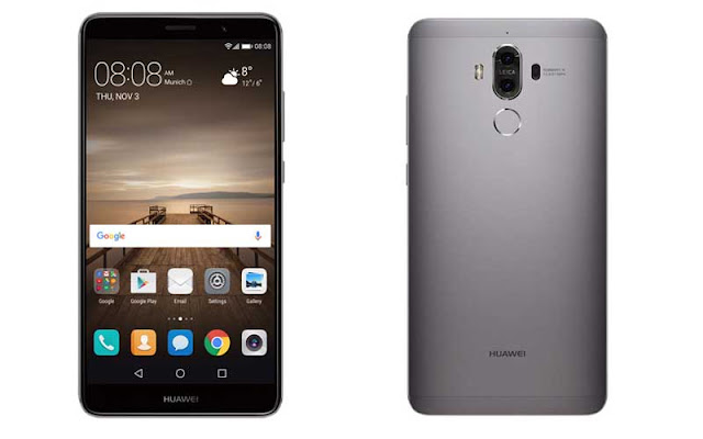 How To Root Huawei Mate 9 - Rootthat