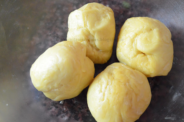 recipe for bhakarwadi
