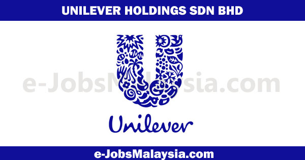 Unilever Holdings Sdn Bhd