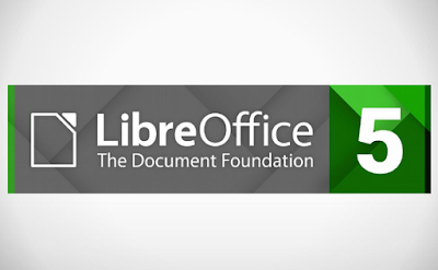 FREE! Download LibreOffice Terbaru untuk Linux, Windows dan Mac