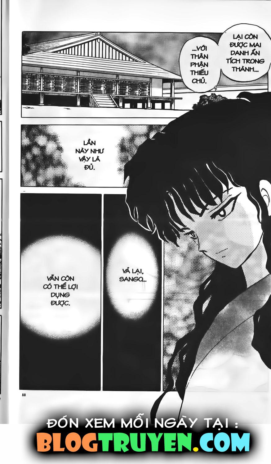 Inuyasha vol 10.5 trang 13
