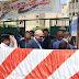 محافظ الجيزة يتفقد لجان الاستفتاء على التعديلات الدستورية بمدرسة الشهيد أحمد عبد العزيز ببولاق الدكرور