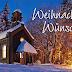 Hogyan kívánjuk Boldog Karácsonyt? ~ NÉMET szókincs