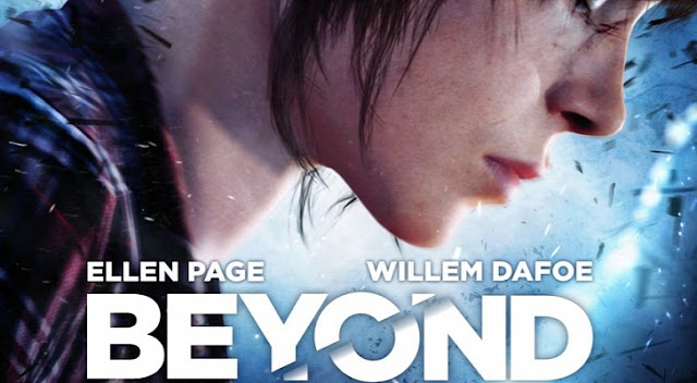 Image de Beyond - Two Souls