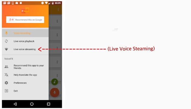 cara menggunakan voice changer di pubg mobile