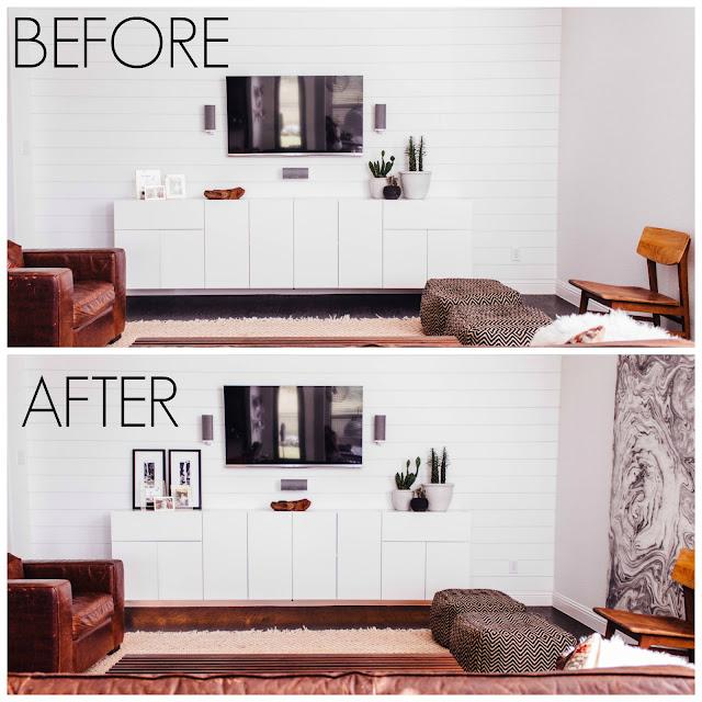 Raising hill easy under cabinet lighting - Simple under cabinet lighting ...
