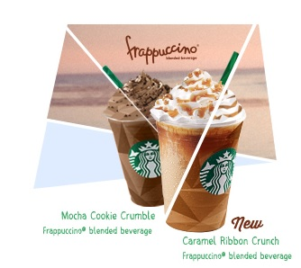 Kick Off Summer with Happy Hour at Starbucks! - Pieces of a Mom