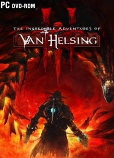 The Incredible Adventures of Van Helsing III - PC (Download Completo)
