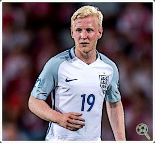 Will Hughes England