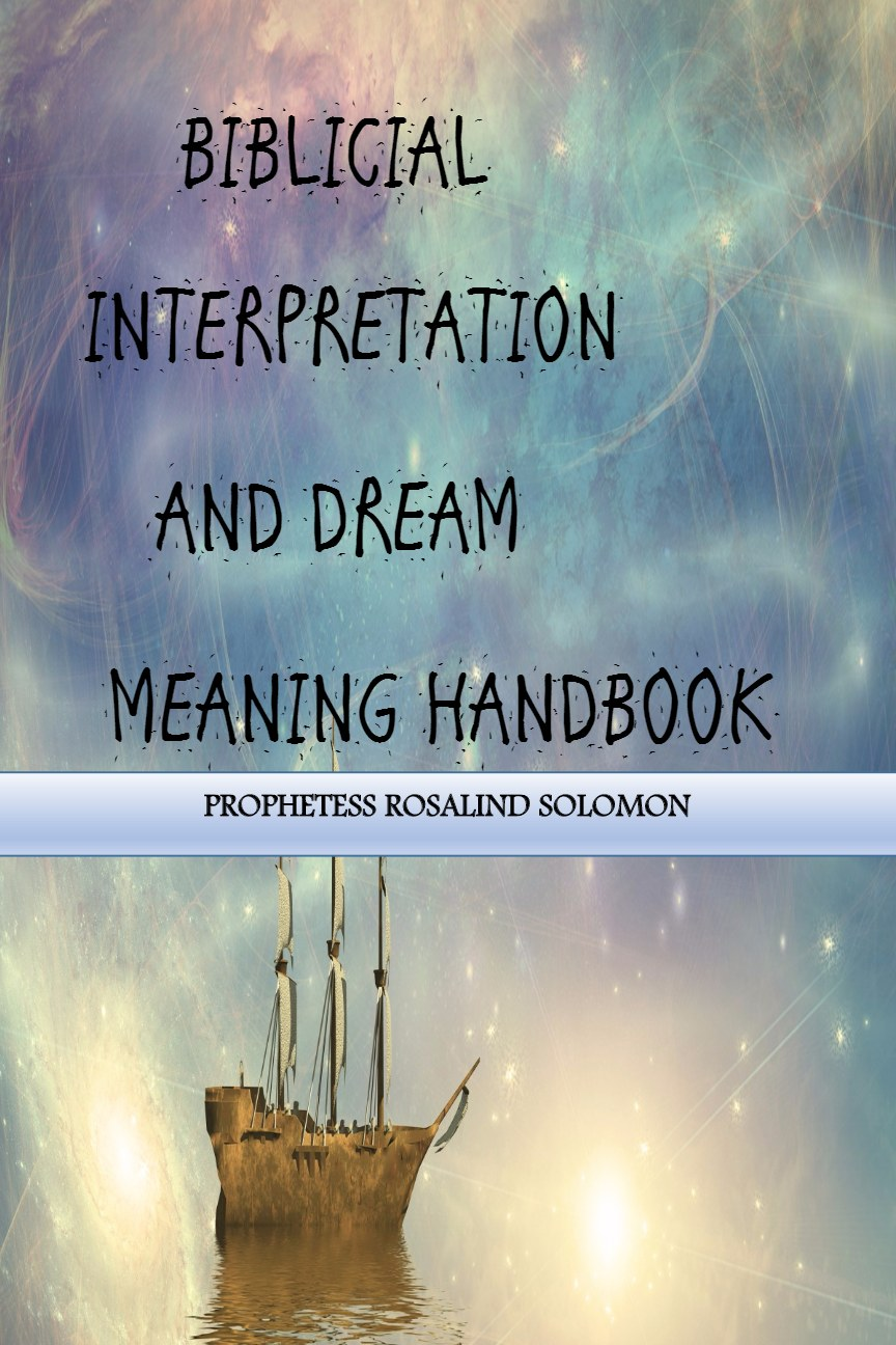 a description of the interpretation of every individuals dream Dreams and nightmares, by ernest hartmann, perseus 2001 the meaning of dreams, by johathan winson (scientific american special edition, the hidden mind) is available for purchase from.