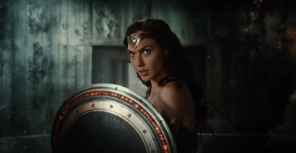 DC planing Wonder Woman to become huge as Bataman or Superman solo