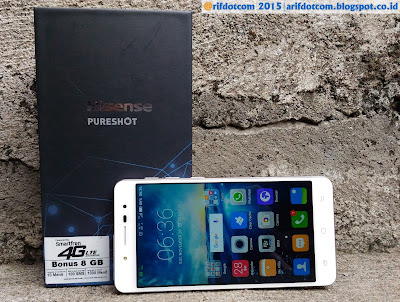 Hisense Pureshot HS-L671