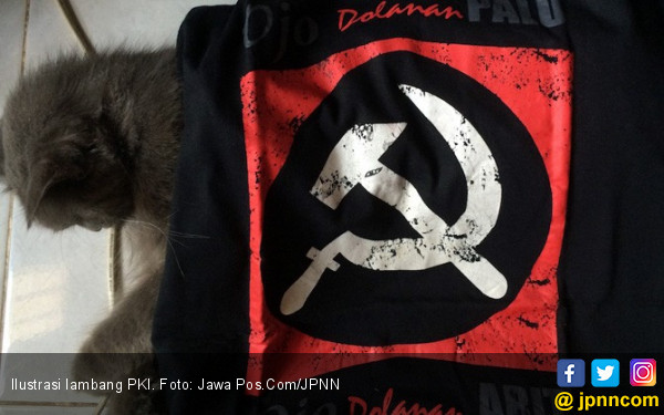 Waspada Komunisme Berkedok Isu HAM dan Lingkungan Hidup
