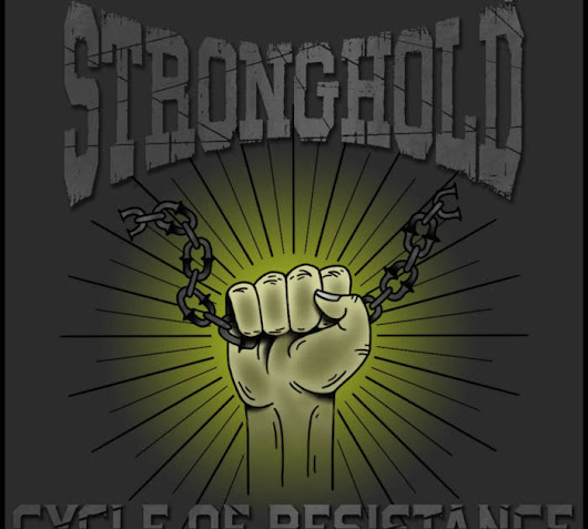 "STRONGHOLD ""Cycle of Resistance"" 2017"