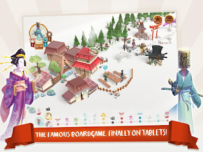 Download Tokaido Mod Apk Unlimited Money 1.08 Terbaru