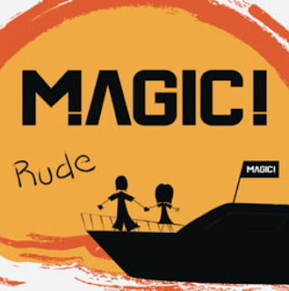 MAGIC! - Rude Mp3