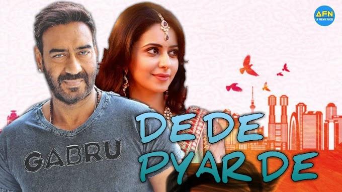 De De Pyaar De Box Office Collection Day 2- Ajay Devgn Starrer Picks Momentum, Earns Rs 23.80 Crore