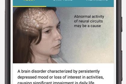 Anda Depresi ?, Fitur Pencarian Google Terbaru Ini Bisa Mengetahui Tingkat Depresi