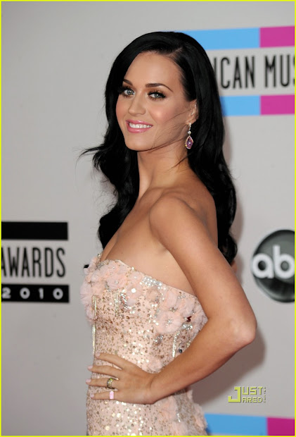 Katy Perry Red Carpet