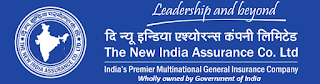 NIACL | ASSISTANT 2017 | MARKS | RELEASED