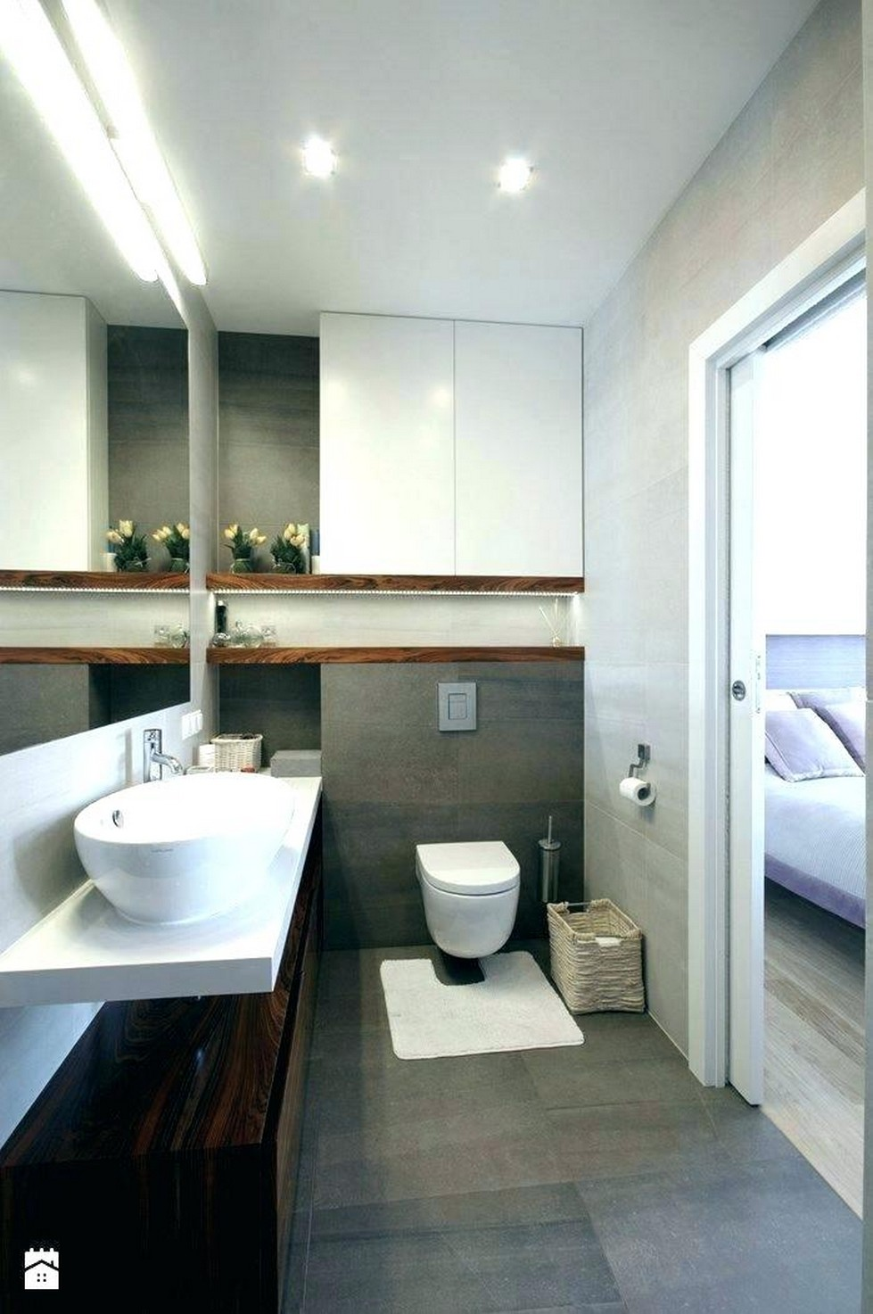 20++ First Toilet Decoration Idea