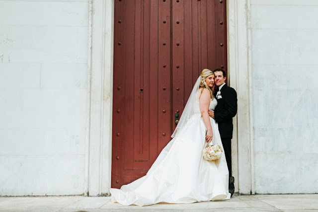 Philadelphia Wedding Videographer